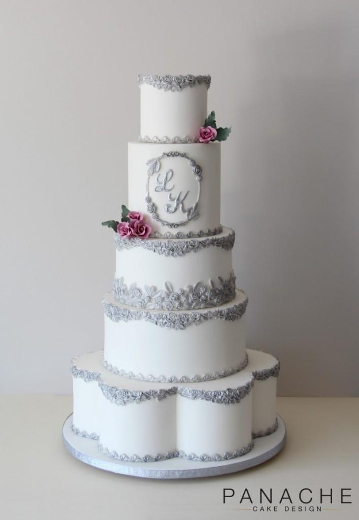 Cake Design Gallery : Gallery - Panache Cake Design