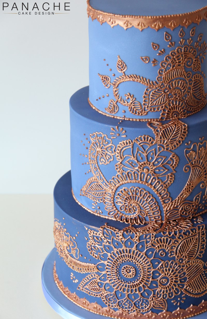 About >> Gallery - Panache Cake Design