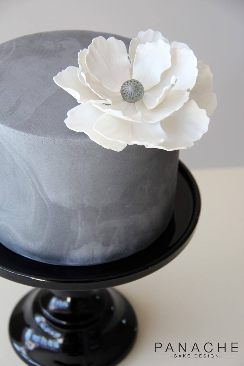 Gallery - Marble Peony