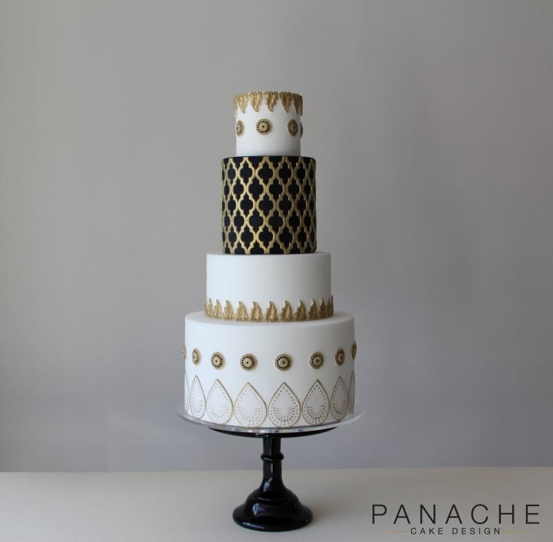 Gallery - Moroccan 1
