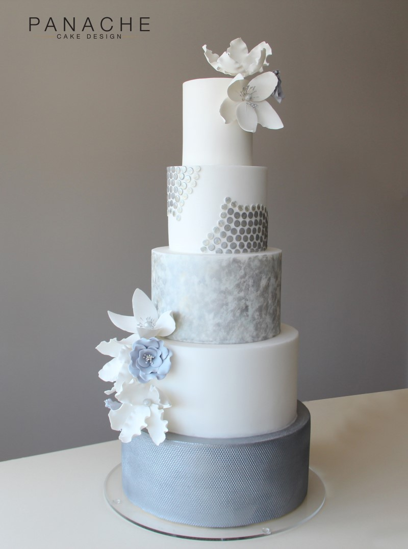modern wedding cakes london gallery panache cake design 17483